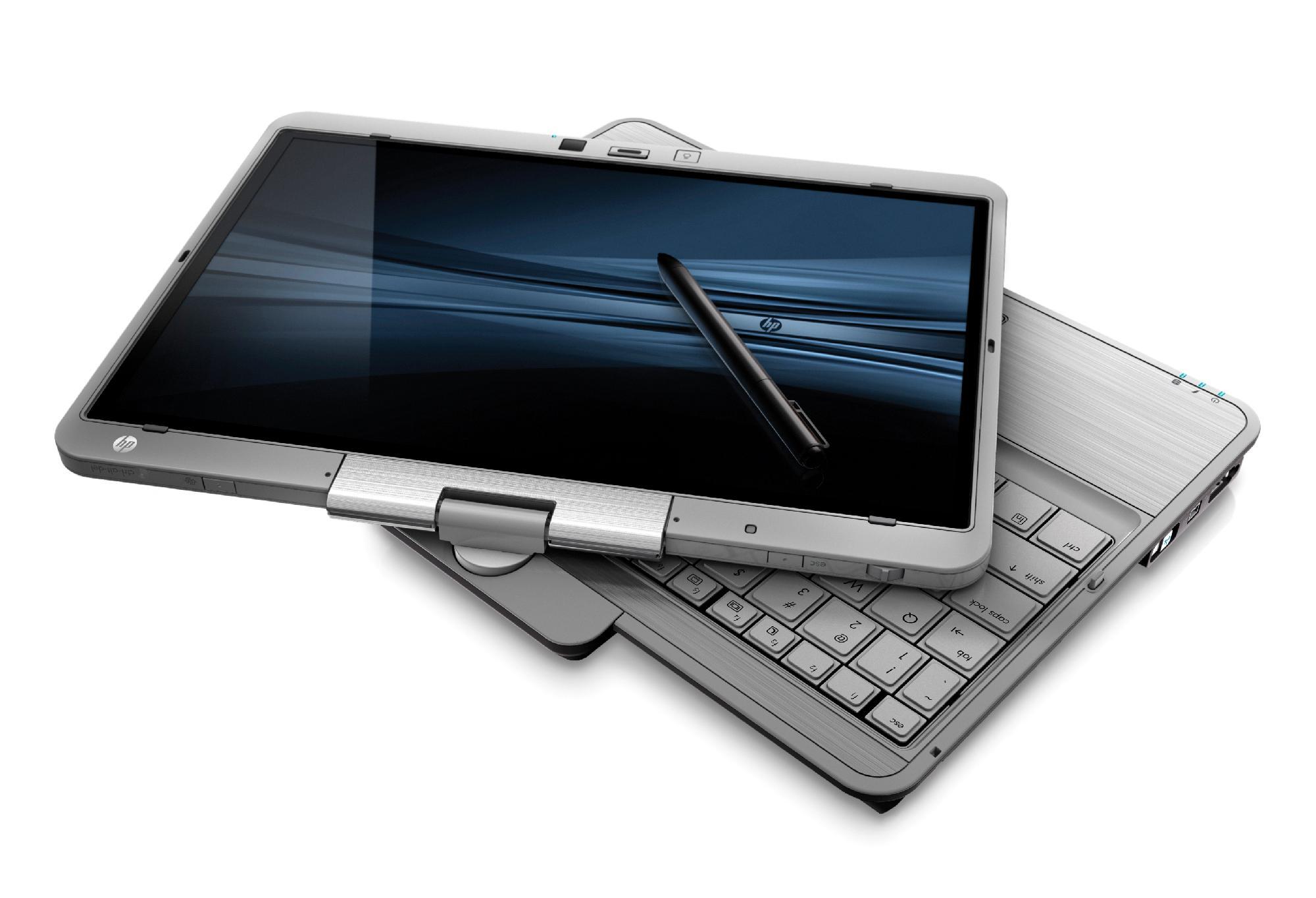 "HP **Refurbished** HP EliteBook 2740P 12.1"" Tablet PC - Intel Core i5 2.5GHz 4GB 160GB Win 7"