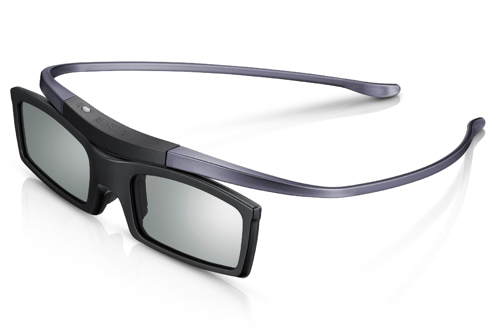 Samsung 3D Active Glasses