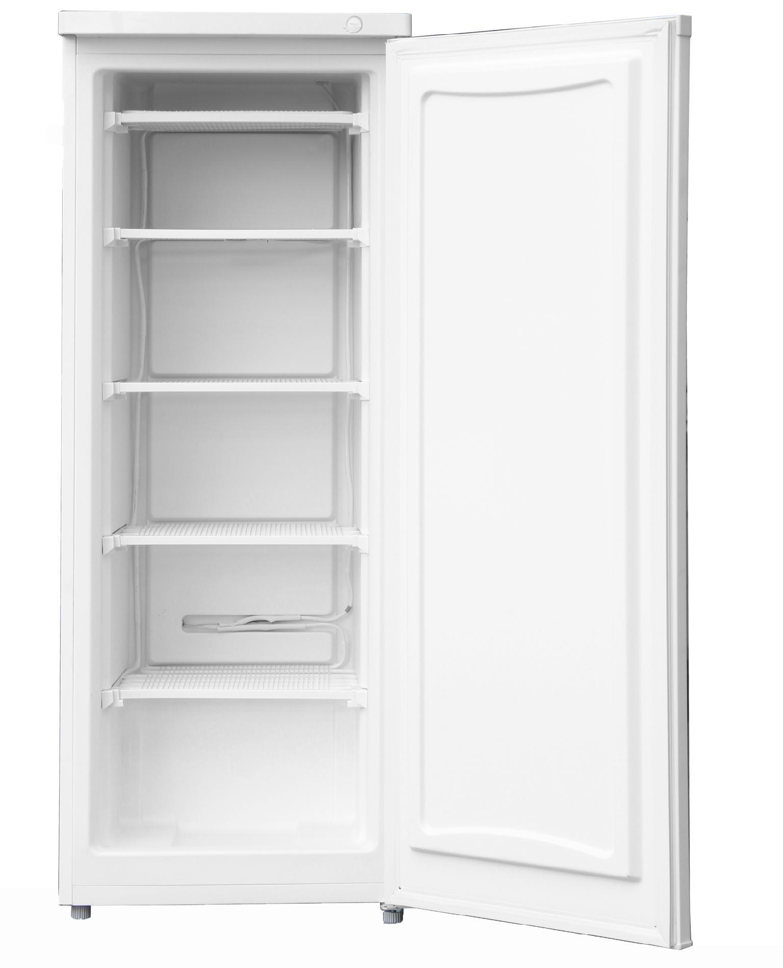 Kenmore 20602 5.8 cu. ft. Upright Freezer - White