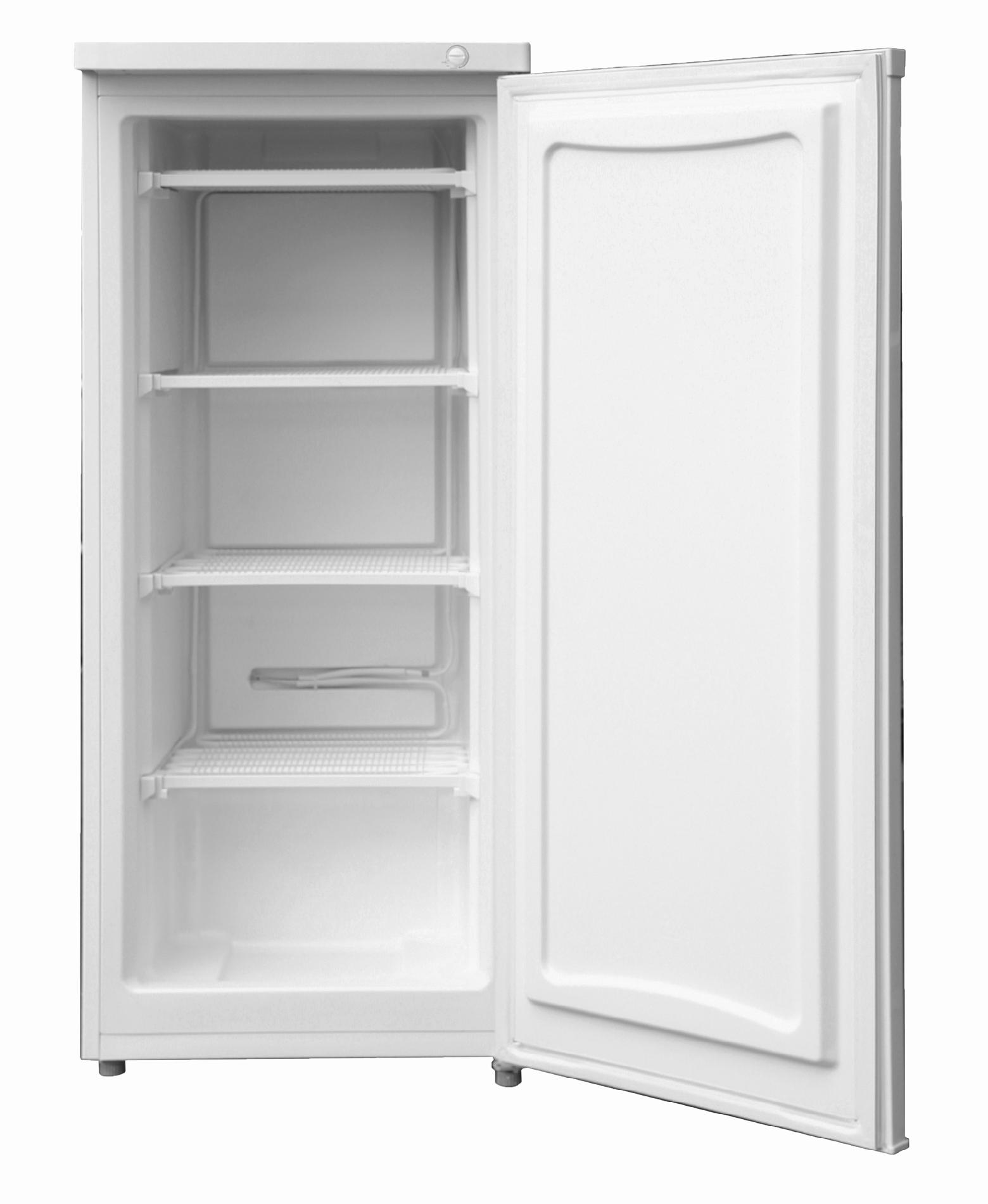 Kenmore 4.9 cu. ft. Upright Freezer - White