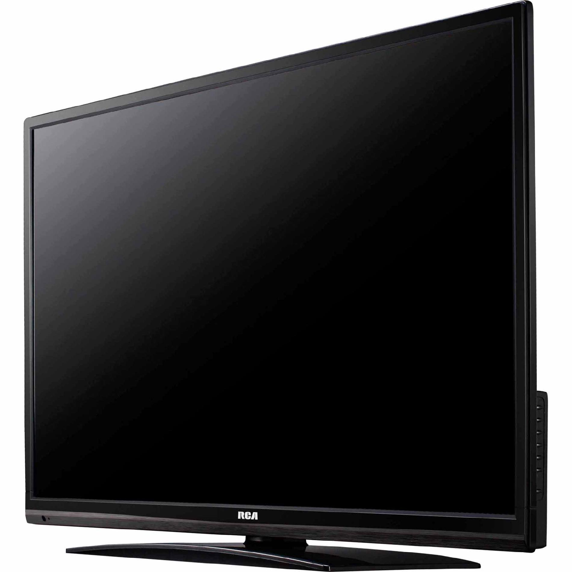 "RCA Rear-Lit LED 32"" HDTV 720p 60Hz with Built-In DVD LED32G30RQD"