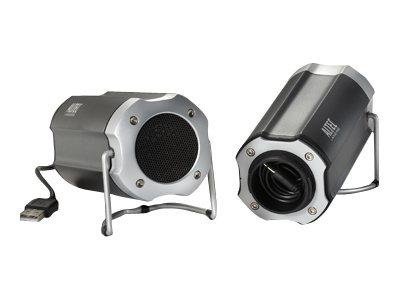 Altec Lansing Stereo Orbit USB Speakers