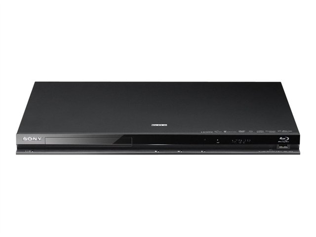 Sony Blu-ray Disc™ Player