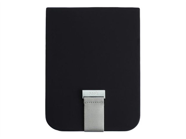 Barnes & Noble Industriell Easel Cover for Nook Simple Touch - Black