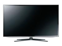 "Samsung 55"" Class 120Hz 1080p Slim LED HDTV UN55ES6003"