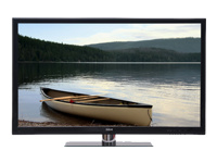 "RCA 32"" Class 720p 60Hz LED HDTV with Built-in DVD Player - LED32B30RQD"