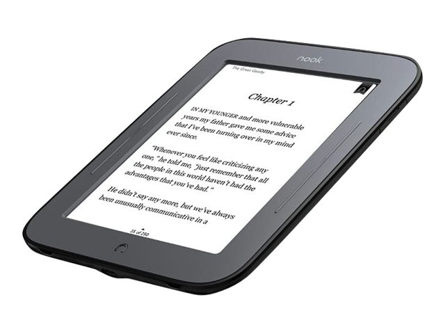 Barnes & Noble NOOK Simple Touch™ - Refurbished