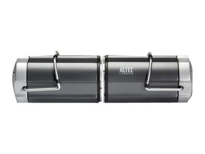 Altec Lansing Stereo Orbit USB Speakers
