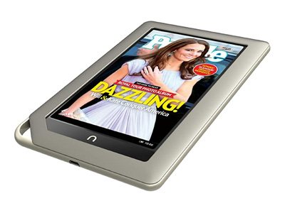 Barnes & Noble Nook 8GB Tablet™