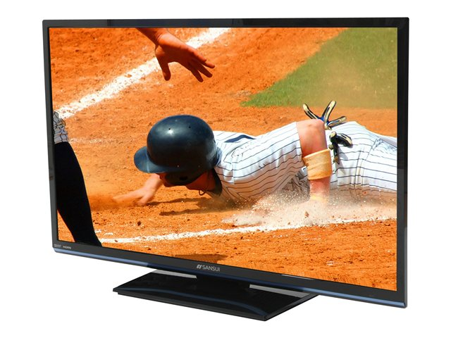 "Sansui 29"" Widescreen 720p LED HDTV"