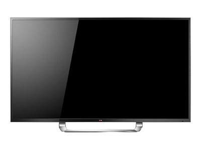 "LG 84"" Class 1080p 240Hz 3D LED Smart HDTV - 84LM9600"