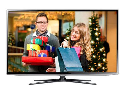 "Samsung 46"" Class 120Hz 1080p Slim LED HDTV UN46ES6003"