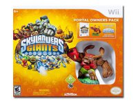 Activision Skylanders Giants Portal Owner's Pack