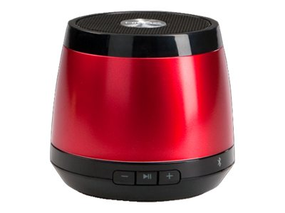 HMDX Audio HX-P230BL JAM Bluetooth Wireless Speaker -   Strawberry (red)