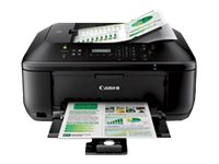 Canon Pixma All-in-One Wireless Inkjet Printer - MX452