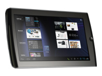 "Coby 7"" (16:9) MID with Android OS 4.0, 4GB Memory, Wi-Fi & Capactive Touch Panel"