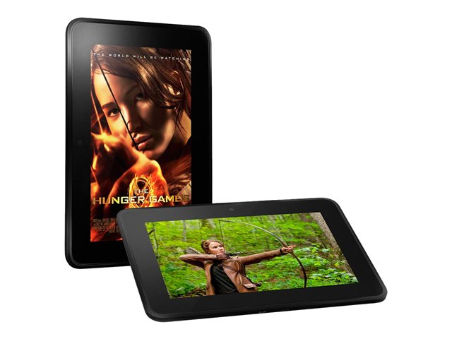 Kindle Fire HD (Available In Store Only)