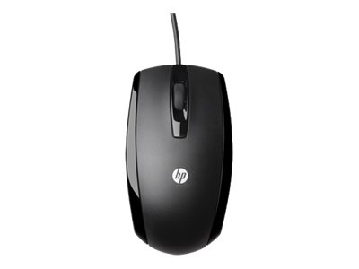 HP Wired Mouse - KY619AA#ABA