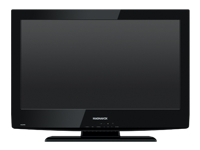 "Magnavox 26"" LCD HDTV w/ Built-In DVD Player - 26MD311B"