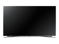 """Samsung 60"""" Class 1080p 240Hz 3D LED HDTV-UN60F8000"""