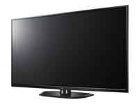 "LG 50"" Class 720p 600Hz Plasma HDTV - 50PN4500"