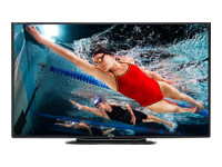 "Sharp 80"" Class Aquos1080p 240Hz 3D LED Smart HDTV - LC80LE757U"