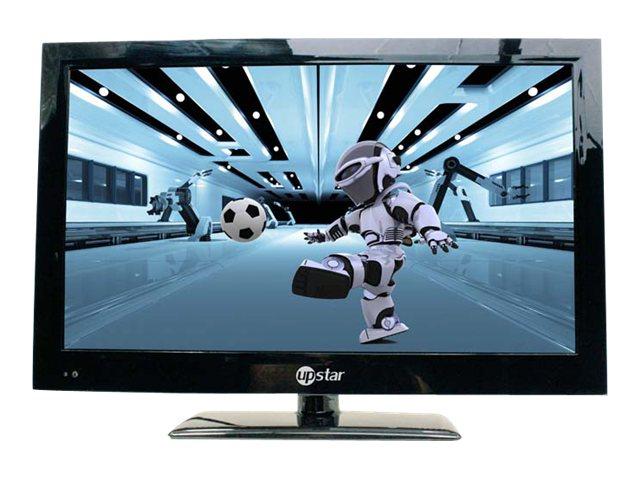 "Upstar 24"" Class 1080p 60Hz LED HDTV- P24EWT"