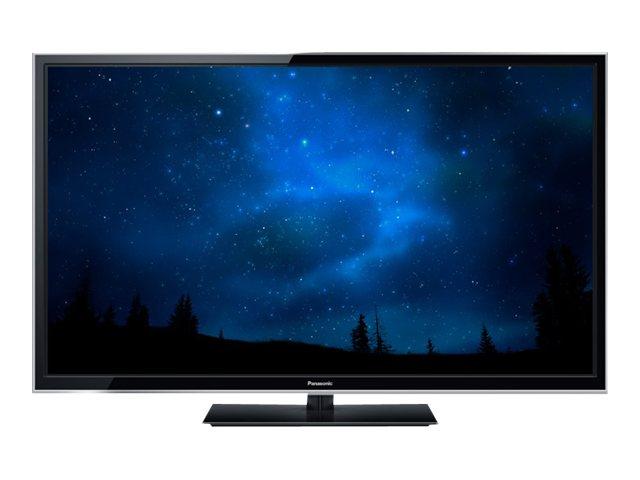"Panasonic 60"" Class 1080p 600Hz 3D Plasma Smart HDTV-TC-P60ST60"