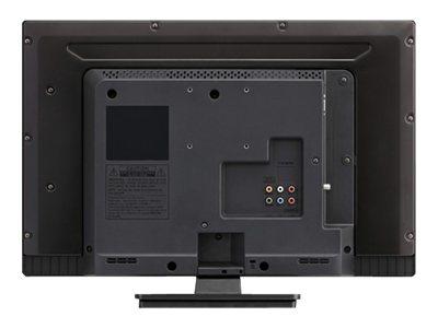 """Magnavox 19"""" LED LCD HDTV - 19ME402V"""