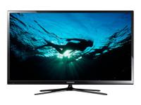 "Samsung 51"" Class 1080p 600Hz Plasma HDTV - PN51F5300AFXZA"