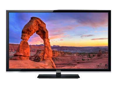 Panasonic 60 In. Smart Viera S60 Series Plasma 1080p Full HDTV