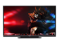 "Sharp 50"" Class Aquos 1080p 120Hz LED Smart HDTV- LC50LE650U"