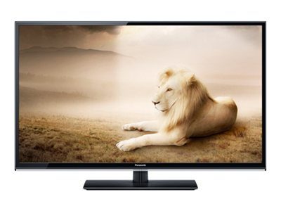 Panasonic 50 In. EM60 Series 1080p LED HDTV with 120Hz and 2 HDMI