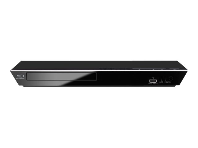 Panasonic Smart Network Blu-ray Disc™ Player - DMP-BD89