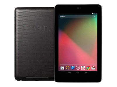 Asus ASUS  Google Nexus 7'' Tablet From Asus Android™ 4.1, Jelly Bean