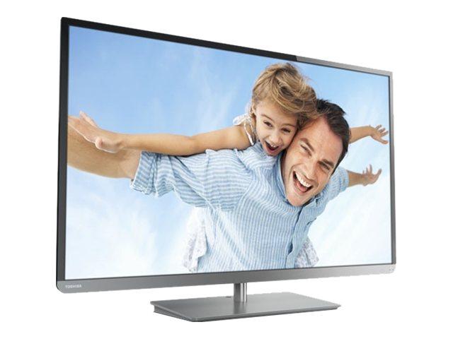 "Toshiba 39"" Class 1080p 120Hz LED HDTV - 39L2300U"
