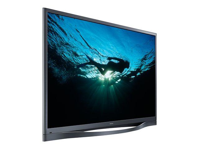 "Samsung 60"" Class 1080p 600Hz 3D Plasma Smart HDTV-  PN60F8500"
