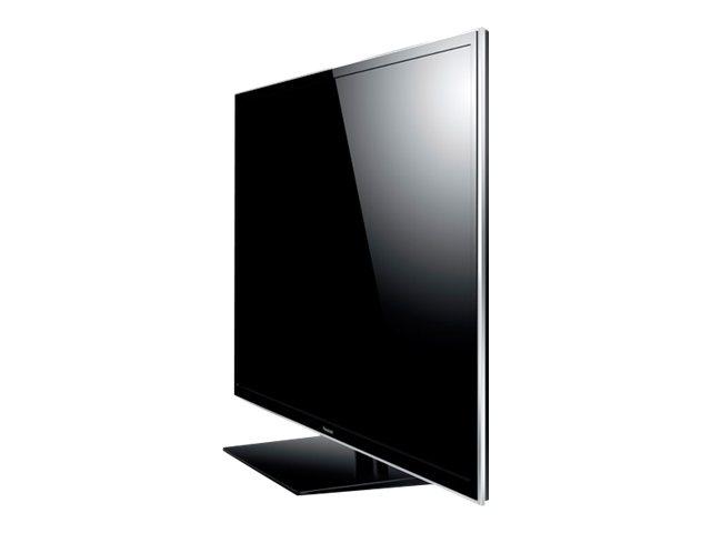 "Panasonic 55"" Class 1080p 600Hz 3D Plasma Smart HDTV-TC-P55ST60"