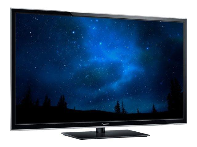 "Panasonic 50"" Class 1080p 600Hz 3D Plasma Smart HDTV-TC-P50ST60"