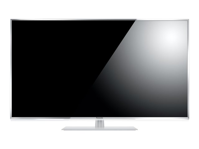 "Panasonic 55"" Class 1080p 120Hz 3D LED Smart HDTV - TC-L55ET60"