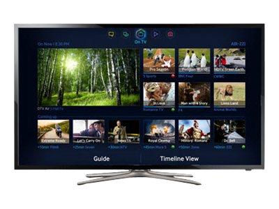 "Samsung 46"" Class 1080p 60Hz LED HDTV - UN46F5500AFXZA"