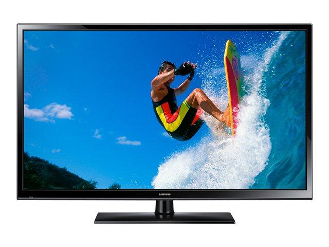 "Samsung 43"" Class 720p Plasma HDTV - PN43F4500AFXZA"