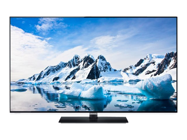 "Panasonic 42"" Class 1080p 120Hz LED Smart HDTV - TC-L42E60"