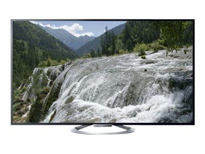 "Sony 55"" Class Bravia 1080p 120Hz 3D LED HDTV - KDL55W802A"