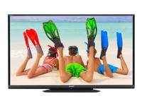 "Sharp 70"" Class Aquos® 1080p 120Hz LED HDTV LC-70LE550U"