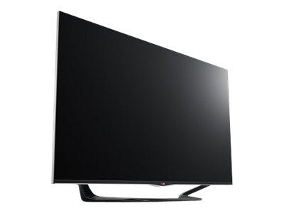 "LG 55"" Class 1080p 120Hz 3D LED Smart HDTV - 55LA6900"