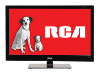 "RCA 24"" Class 1080p 60Hz LED HDTV with Built-in DVD Player - LED24C45RQD"