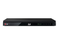 LG 3D Smart Blu-ray™ Disc Player - BP530