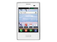 NET10 LG Optimus Dynamic™ L38C CDMA Pre-Paid Mobile Phone