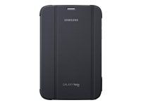 Samsung Galaxy Note 8.0 Book Cover - Grey